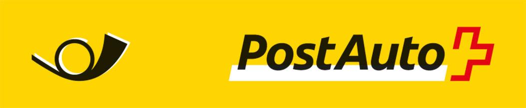 Logo Post Auto
