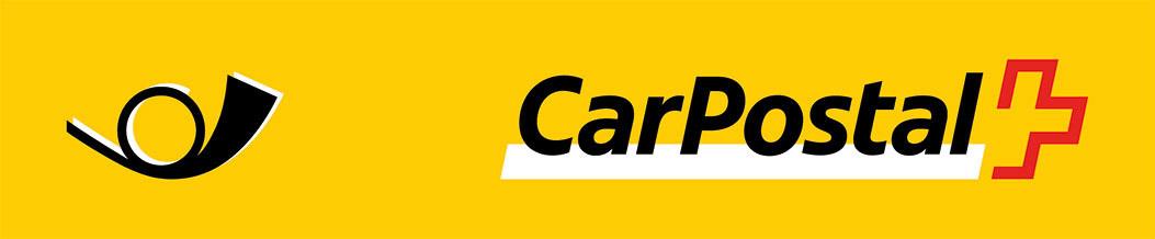 Logo Car Postal