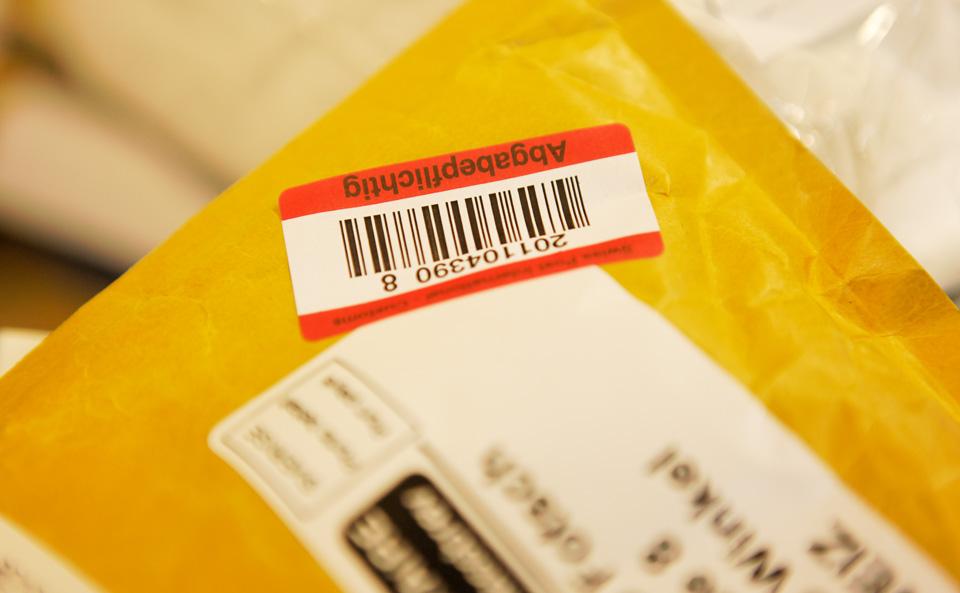 Briefe Richtig Frankieren Gewicht : Briefe frankieren ausland die post