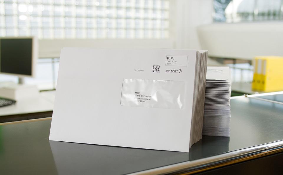 Brief Gestalten Absender Empfänger : Briefe gestalten verpacken adressieren die post