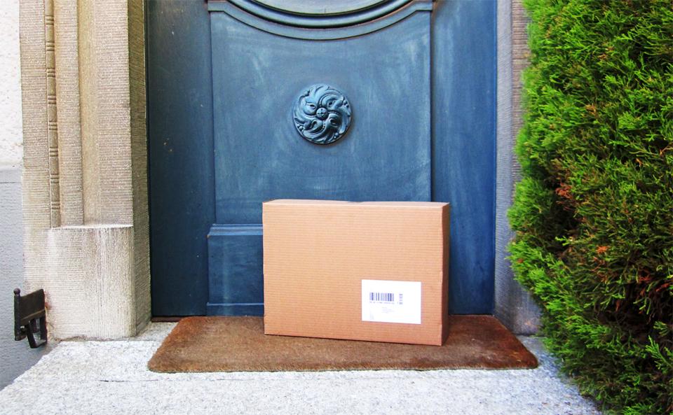 zustellerm chtigung pakete die post. Black Bedroom Furniture Sets. Home Design Ideas