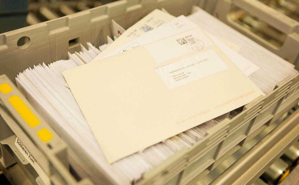 Briefe Kuvertieren Und Versenden : Preise briefe inland die post