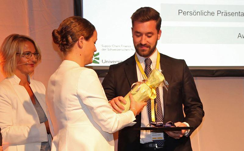 Working Capital Management Award
