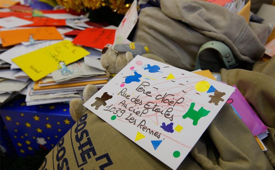 Kinderbriefe University : Sozio sponsoring gesellschaftliches engagement die post