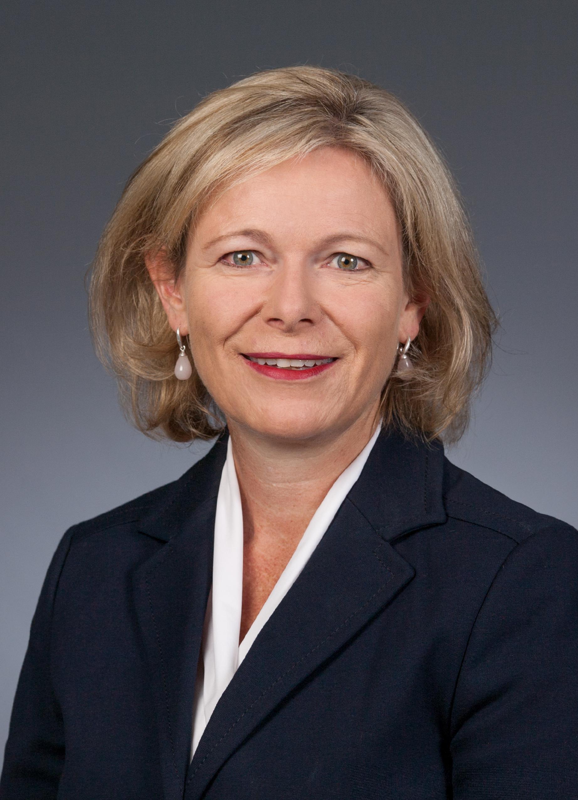 Bernadette Koch und Ronny Kaufmann komplettieren den Verwaltungsrat der Post